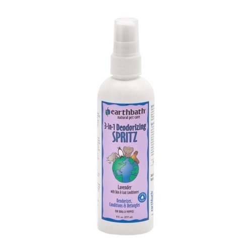 Earthbath Desodorizante De Lavanda - 8 oz