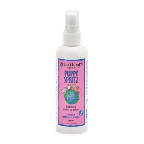 Earthbath Desodorizante para Cachorros - 8 oz
