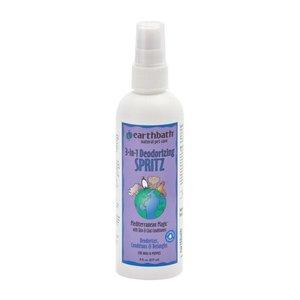 Earthbath Desodorizante para Olores Fuertes - 237 ml