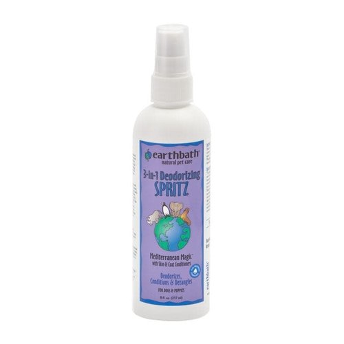 Earthbath Desodorizante para Olores Fuertes - 237 ml