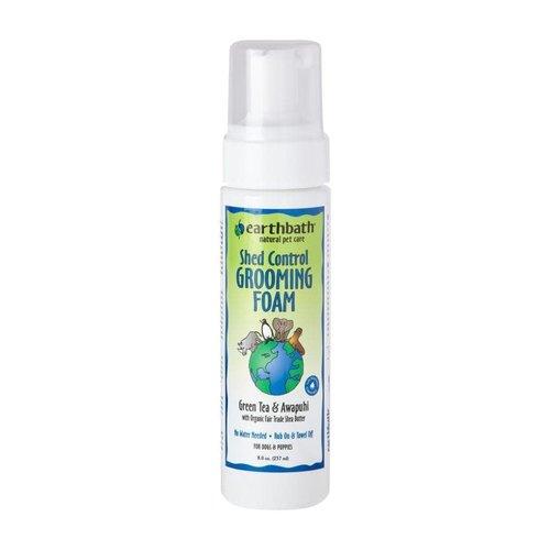 Earthbath Espuma Seca Te Verde: Perros