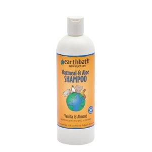 Earthbath Shampoo Avena & Aloe