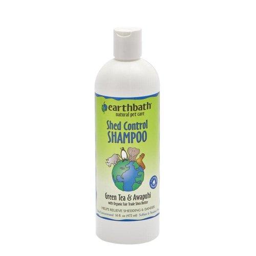 Earthbath Shampoo de Te Verde - 472 ml