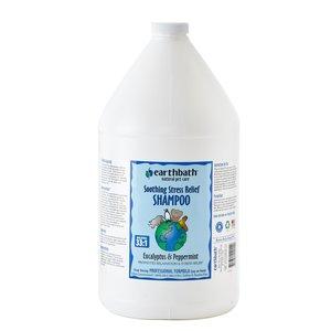 Earthbath Shampoo Eucalipto & Hierbabuena