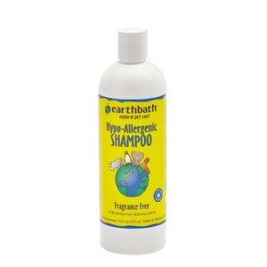 Earthbath Shampoo Hipo-Alergénico - 16 oz