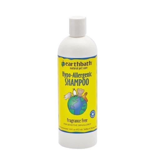 Earthbath Shampoo Hipo-Alergénico - 472 ml