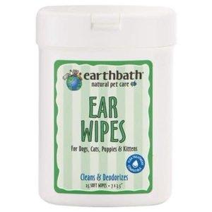 Earthbath Toallas Para Oídos