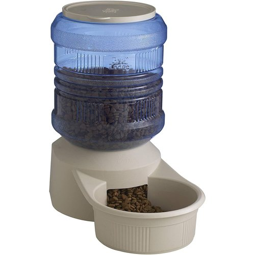 Pet Lodge Comedero 7.3 kg  (16Lb)