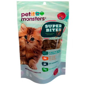Petit Monsters Super Bites Soft 85 g