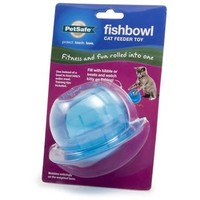 Juguete Fishbowl ® Interactive Cat Toy