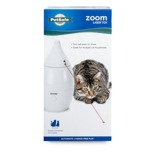 Pet Safe Laser Automático Zoom