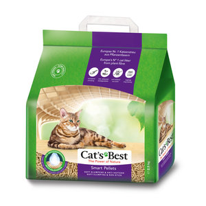 Cat´s Best Arena Cats Bets Nature Gold 2.5 kg