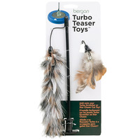 Juguete Turbo Teaser Toy