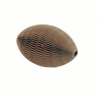 Rascador Corrugated Toy - Egg