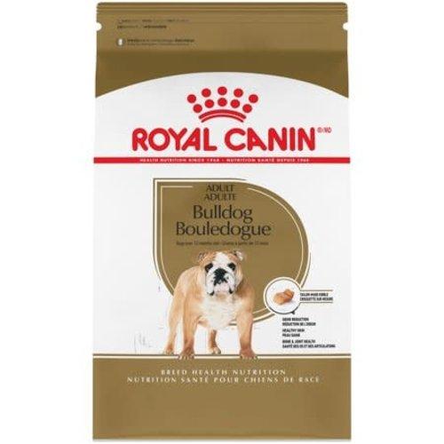Royal Canin Canine BHN Bulldog Adulto 13.63 kg