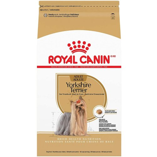 Royal Canin Canine BHN Yorkshire Terrier Adulto 4.54 kg