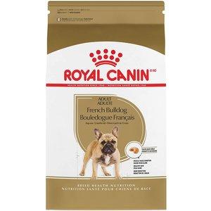 Royal Canin Canine French Bulldog Adulto 2.72 kg