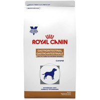 Canine Gastro Intestinal Low Fat Canine