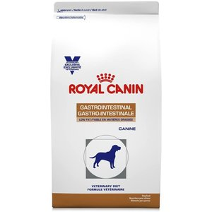 Royal Canin Canine Gastro Intestinal Low Fat Canine