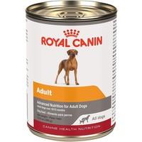 Canine Lata Adulto 385 g