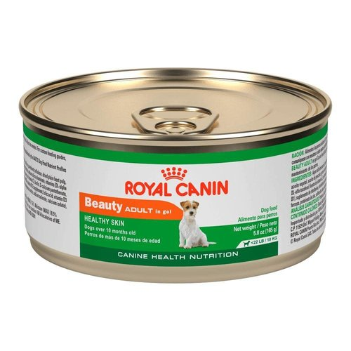 Royal Canin Canine Lata Beauty Adult 165 g (TE)
