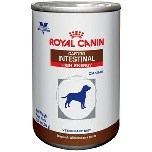 Royal Canin Canine Lata Gastro Intestinal High Enery 385 g