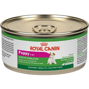 Royal Canin Canine Lata Puppy 165 g