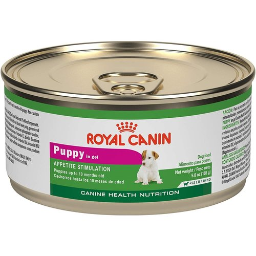 Royal Canin Canine Lata Puppy 165 g (TE)