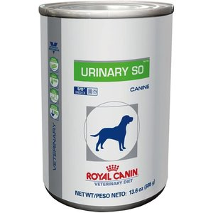 Royal Canin Canine Lata Urinary SO 385 g