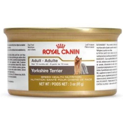 Royal Canin Canine Lata Yorkshire 85 g