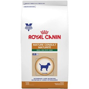 Royal Canin Canine Mature Consult Small Dog