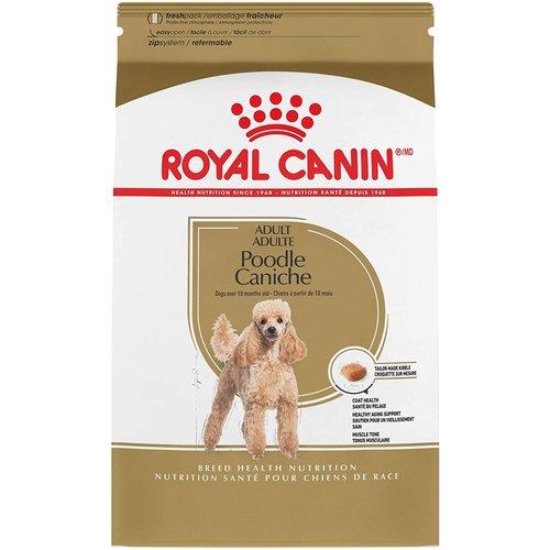 Royal Canin Canine Poodle Adulto 4.5 kg