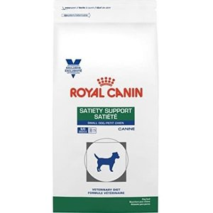 Royal Canin Canine Satiety Support Small Dog 3 kg