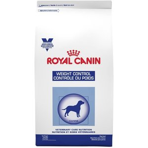 Royal Canin Canine Weight Control 8 kg
