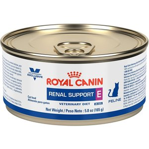 Royal Canin Feline Lata Renal Support E 165 g