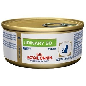 Royal Canin Feline Lata Urinary SO 165 g