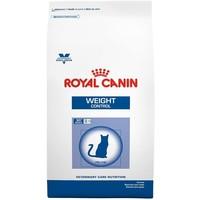 Feline Weight Control