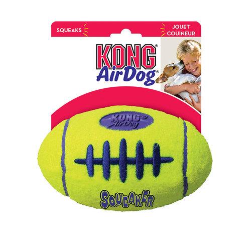 Kong Balon Americano Air Squeaker M