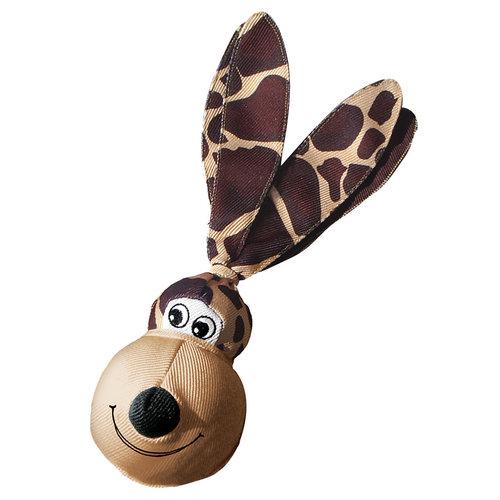 Kong Bola De Cuerda Wubba Floppy Ear