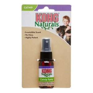 Kong Catnip En Spray 30 ml