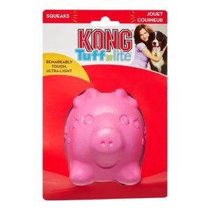 Kong Cerdo Tuff 'N Lite G