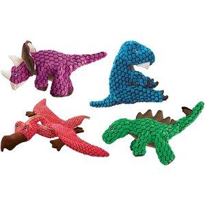 Kong Dinosuario Triceratops Pink G *(DESC)