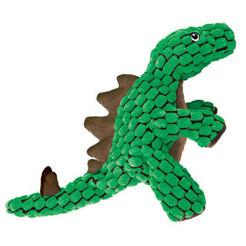 Kong Dinosaurio Stegosaurus Green CH