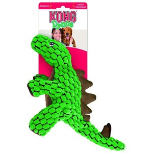 Kong Dinosaurio Stegosaurus Green CH *(DESC)