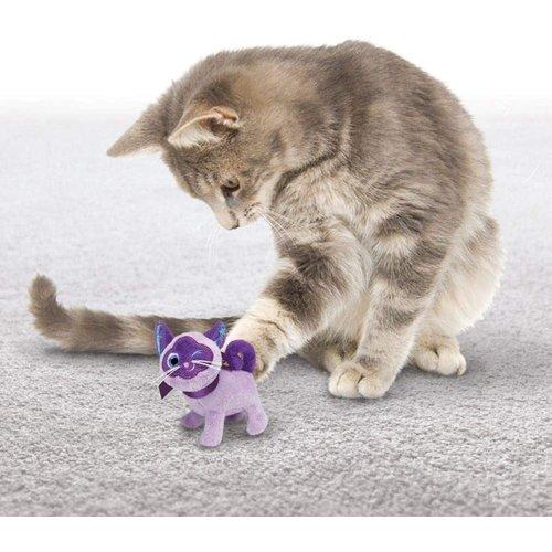 Kong Gato Crackles Winkz Cat