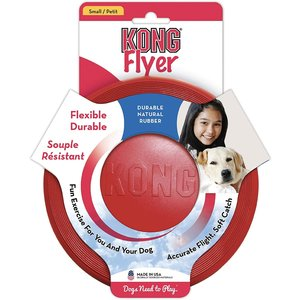 Kong Frisbee Clásico