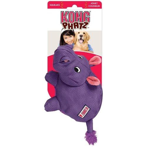 Kong Hipopótamo Phatz Hippo