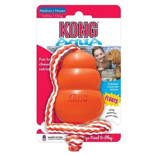 Kong Juguete Aqua Para El Agua M