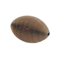 Juguete Corrugated Toy Egg