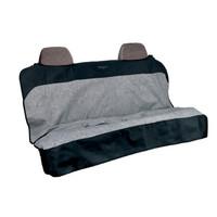 Protector Bench - Black Gray